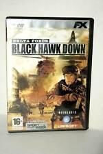 DELTA FORCE BLACK HAWK DOWN GIOCO USATO BUONO PC DVD VERSIONE ITALIANA GD1 38583