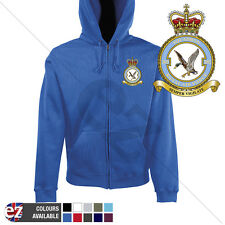 Squadron 202 - Hoodie Zipped + Personalisation