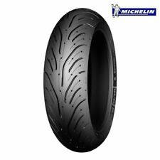 Michelin Pilot Road 4 160/60-ZR17 Motorcycle Tyre Honda NC 700 S ABS 12-13