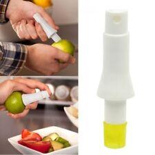 Pulverizador De Jugo De Limón Mist Spray Cítricos Naranja Exprimidor de Fruta de Cocina