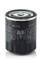 Kraftstofffilter - Mann-Filter WK 716