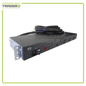 417580-D71 HP 24A High Voltage Power Distribution Unit 228481-002 252635-001