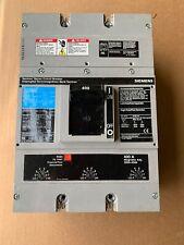 ITE JXD63B400 Industrial Circuit Breaker 400 Amps 600VAC