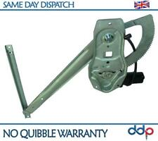 Ford Transit Mk6 Mk7 2000 ON Front Right Driver Side Window Regulator With Motor