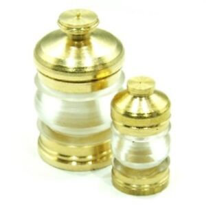 Model-boat-fitting-1x-Brass-Masthead-Lamp-360-degrees Clear Lens 5 sizes