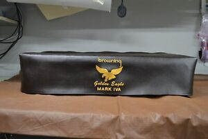 Browning Mark IVA TX / RX Signature Series Brown Dust Cover