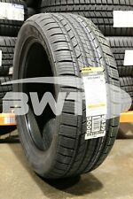 4 New Milestar Ms932 98V 50K-Mile Tires 2255017,225/50/17,22550R1 7