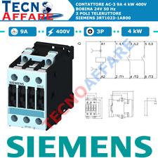 1 NC AUX CONTATTORE CHINT 24VDC 20 AC1//12 A AC3 3P 3 aste principali