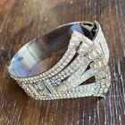 Bracelet strass 1930