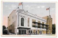 Postcard Flatbush Theatre in Flatbush, Brooklyn, New York~104904