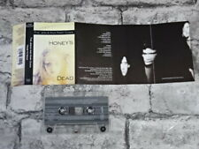 THE JESUS AND MARY CHAIN - Honey's Dead (UK)  / Cassette Album /3522