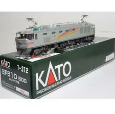 Kato 1-312 Electric Locomotive EF510-500 Cassiopeia Color - HO