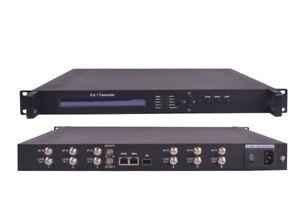 SFT3248 8-in-1 Transcoder