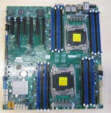 Supermicro X10DRi Dual Socket R3 LGA 2011 mit I/OShield