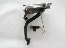 88-94 C/K 1500 2500 3500 Chevy GMC Pickup HYDRAULIC CLUTCH PEDAL 5 Speed Manual