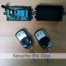 1V2 Wireless Remote Control for Door Access Control Open Electric Door lock