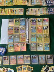 Pokemon Card Collection Lot Binder E Series Holos 60+ Rares Wotc Lots More