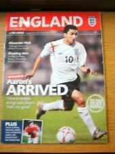 25/05/2006 England B v Belarus B [At Reading] . No obvious faults, unless descri