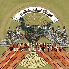 HALF-HANDED CLOUD - FLYING SCROLL FLIGHT CONTROL  VINYL LP NEU