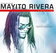 MAYITO RIVERA & The Sons Of Cuba Rivera 2014 Inventate una Historia, Guachipupa