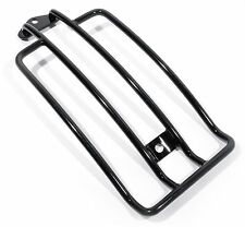 Luggage Rack Black Harley Davidson Softail Slim + Sportster -03 Luggage Rack