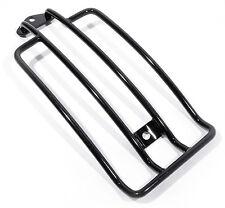 Gepäckträger schwarz f Harley Davidson Softail Slim + Sportster -03 Luggage Rack