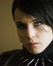 Rapace, Noomi [Girl/Dragon Tattoo] (49921) 8x10 Photo