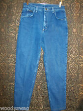 Wrangler Jeans pre owned good condition Size 10 x 32 Cotton Lycra