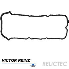 Left Cylinder Head Rocker Cover Gasket for Nissan Renault:350Z,VEL SATIS