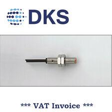 Ifm Ie5072 Inductive Capteur M8 DC PNP No 1mm Câble 2m 000270