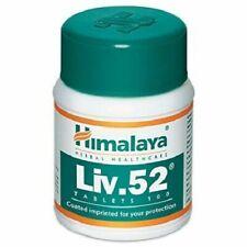 Liv52 100 Tablets