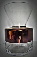 TOM DIXON. Tank Vase Copper.