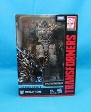 Takara Tomy Hasbro Transformers Generations Studio Series Megatron New Sealed