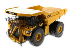 Cat 797F Mining Truck Tier 4 - High Line Diecast Masters 1:50 Scale #85655 New!