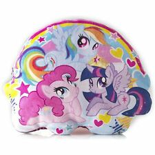 My Little Pony Morbido diario segreto Cuscino Speaker MP3 linea in NOTEBOOK LOCK + CHIAVE