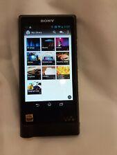 Sony Walkman Nw-Zx2 Black (128 Gb) High Resolution Digital Media Player