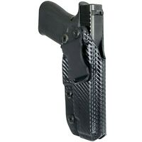 Black Scorpion Gear IWB Kydex Holster fits Glock 48 | Concealed Carry