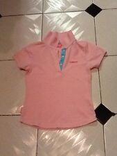 La Gear Niñas Camisa Polo de edades comprendidas entre 11-12 años de edad