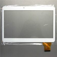 10.1'' inch MTK6582 A101 N9106 Tablet YLD-CEGA350-FPC-A1 TOUCH SCREEN DIGITIZER