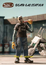 DAMTOYS &Coal Dog Death Gas Station Metal Head Tony Action Figure Model In Stock