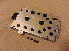 [NEW] Dell Latitude E5410 E5510 SATA Hard Drive/Disk Caddy with Screws 4R5RH