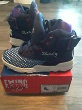 RARE Patrick EWING 33 HI ALL STAR SIZE 5 Basketball Shoes CC
