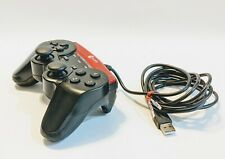 Macally Video Game Controller Pad Force Feedback IshockX Mac USB Wired