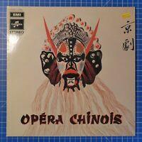 Opéra Chinois Ensemble Officiel Republique Populaire de Chine 2C061-11790 LP112