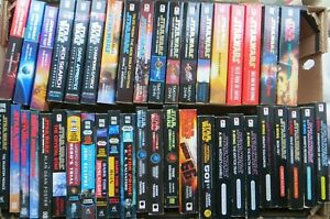 Star Wars Collection Of Books - George Lucas, Karen Traviss, Michael A.Stackpole