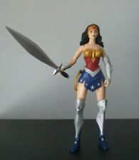 DC Comics New 52 Earth 2 - Wonder Woman Action Figure 6""