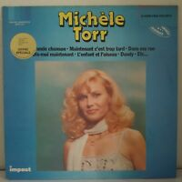 """Michèle Torr – Volume 2 (Vinyl, 12"""", LP, Compilation)"""