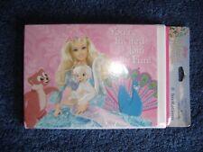 Sealed Island Party Princess Barbie Exp Hallmark Invitation Birthday MIP 8 Cards