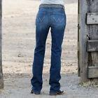 Wrangler URJ Q-Baby Oakwood Plus Jean