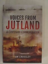 Voices From Jutland - A Centenary Commemoration